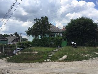 Se vinde casa cu I nivel, 142 m/ teren- 9 ari. Chișinău. sect. Poșta Veche, str-la Criuleni.