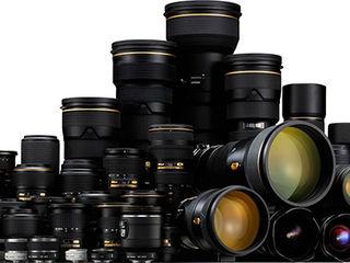 Cumpar obiective si fotoaparate Canon , Nikon , Zeiss Leica , Hasselblad , la pret urgent
