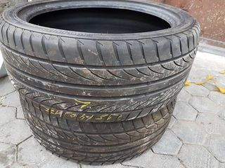 215/40 R17 Semperit Austria пара