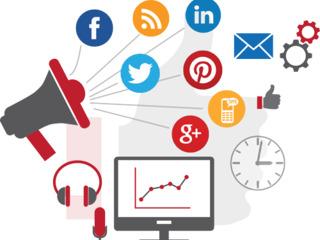 Îți facem afacerea populară în Facebook, Instagram, Google