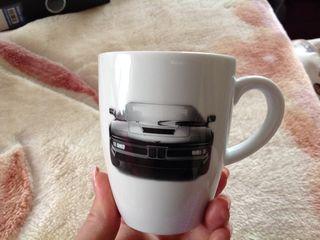 Чашка BMW