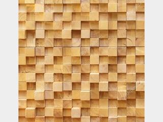 Создание деревянных декоративных панелей 3D