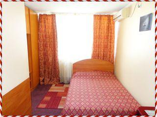 Всего 200 за ночь! уютные комнаты в миниотеле на ночь...ботаника camere-nu apartamente!