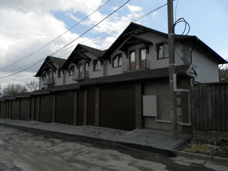 Townhouse 120 mp.,Buiucani