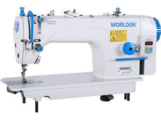 Промышленная прямострочная швейная машина (гарантия, доставка по молдове, кредит!)