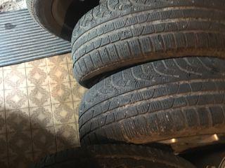 Pirelli.  R16 215/55.   4buc