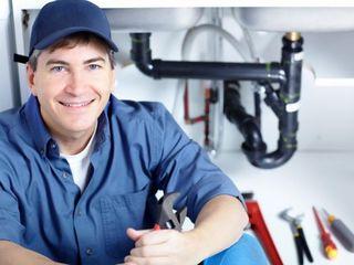 Santehnic 24/24 repararea rubinetului. boiler,wc vin in 1 ora