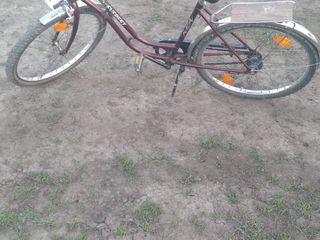 Bicicleta in stare foarte buna