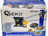 Statie de alimentare pentru benzina si motorina Geko 2400l/ora garantie 1 an si cu livrare gratuita