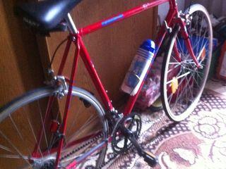 bicicleta de sosea Giant Hi-Tensile Freedom