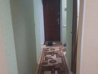 se da in chirie apartament cu 2 odai,reparat si mobilat