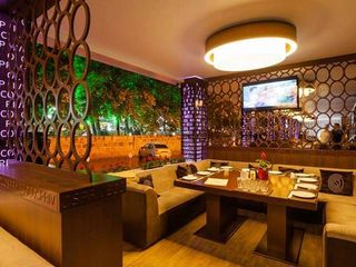 Mobila moale pentru cafenele, baruri restaurante etc. Мягкая мебель для кафе баров и ресторанов