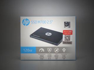 240GB SSD HP m700, new