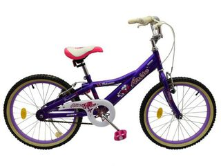 """Велосипед детский, возраст 4-6 лет Arise Princes 16"""""""