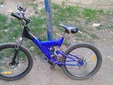 Бельцы продам срочно велосипед