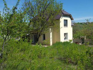 Casa de vacanta pe poltava la doar 4-5 km de Chisinau - in regiunea castelului Stati