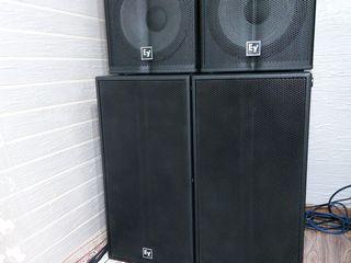 Electro voice RX118s