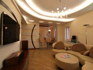 Посуточно Кишинев Центр 1-2-3 комнатные lux