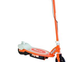 Razor Power Core E90  16 km/h/ 90 W/ оранжевый