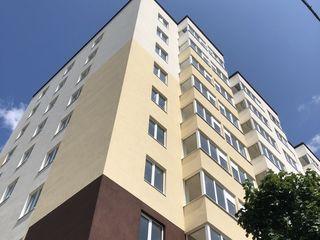 Новострой 2-х и 3-х комнатные квартиры