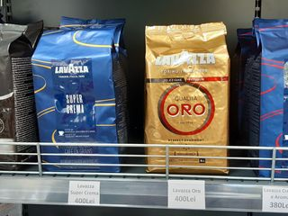 Кофе в зернах Lavazza молотый и в капсулах! Богатый ассортимент! Оригинальный товар.