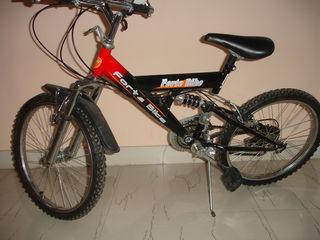 """Biciclete pentru copii 20"""" / Велосипеды детские 20"""" babyland.md"""