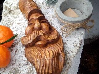 Замечательные работы по дереву известного мастера по доступным ценам - идеальный подарок!