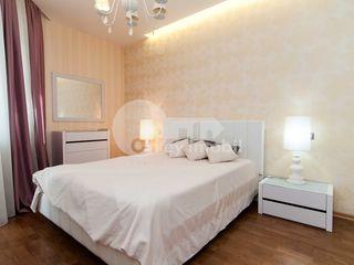 Apartament cu 3 camere, reparație euro, Râșcani, 800 € !