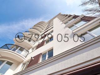 Apartament cu 4 odai cu priveliste spre parcul Valea Trandafirilor   bloc dat in exploatare