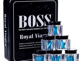 Boss Royal Viagra для потенции на Sxmania.md