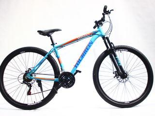 Tourrein-biciclete din aluminiu,marimea 29 si 27.5,,shimano,posibil si in rate la 0% comision
