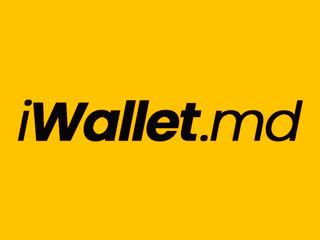 Продается прибыльный интернет магазин - iWallet.md