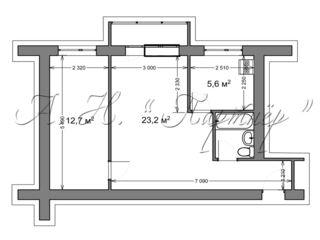 Балка. Ремонт, Мебель. 4 этаж с шатровой крышей. или обмен на 1 к.
