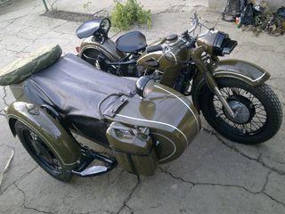 Урал m-72