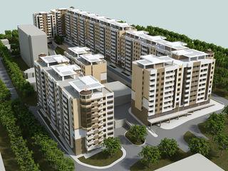 Noul tău apartament la cel mai bun preț, la cele mai bune condiții - Direct de la dezvoltator!