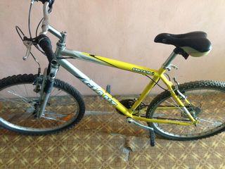 Велосипед Giant в отличном состоянии!