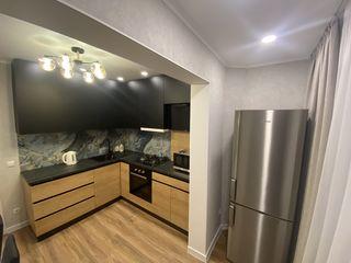 Super apartament chirie 24/24-550lei  Ciocana  reparatie moderna si tot nou!