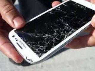 LCD дисплейные модуля оригинальные Samsung Galaxy серий S, J, A, E, Note с гарантией