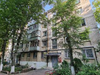 Apartament cu 2camere 50mp Cotileț