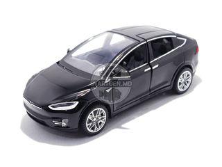 Tesla Model 3, Tesla Model X, Tesla Model S 1:32