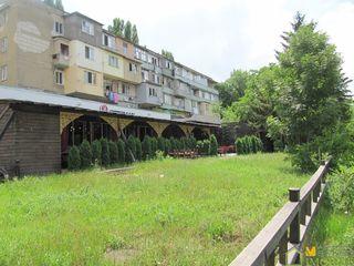 1 комн.квартира 23 м2 в семейном общежитии,ул.Куза-Водэ 3,Ботаника,рядом с парком,4 эт. из 5 этажей