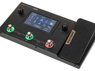 Hotone Ampero One Гитарный процессор
