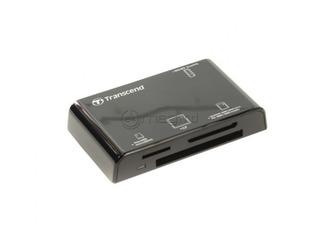 Cititor de carduri transcend ts-rdp8k nou (credit-livrare)/ картридер transcend ts-rdp8k