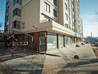 Spatiu comercial in Centrul orasului, str. Gr. Alexandrescu! 80 m.p., varianta alba! 1100 €/m2!