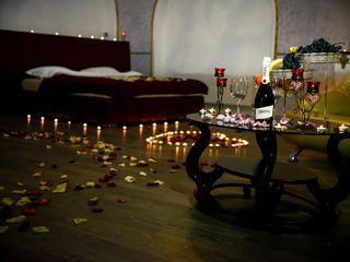 H. Seara romantica pentru cerere in casatorie