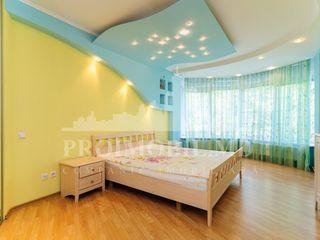 Apartament în chirie, str. Polina Pușkin, 600 €