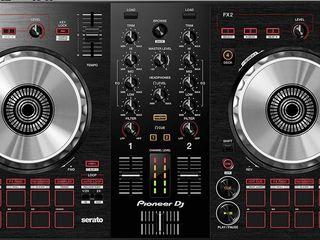 Pioneer ddj sb3 nou / dj controller / + case cadou