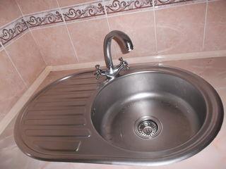 Desfundarea si curatire de canalizari, la bucatarie,veceu,dus,baie,chiuvete - in apartament si case