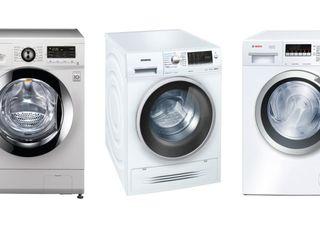 Новые стиральные машины - распродажа !!!