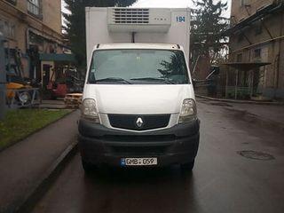 Renault Mascot
